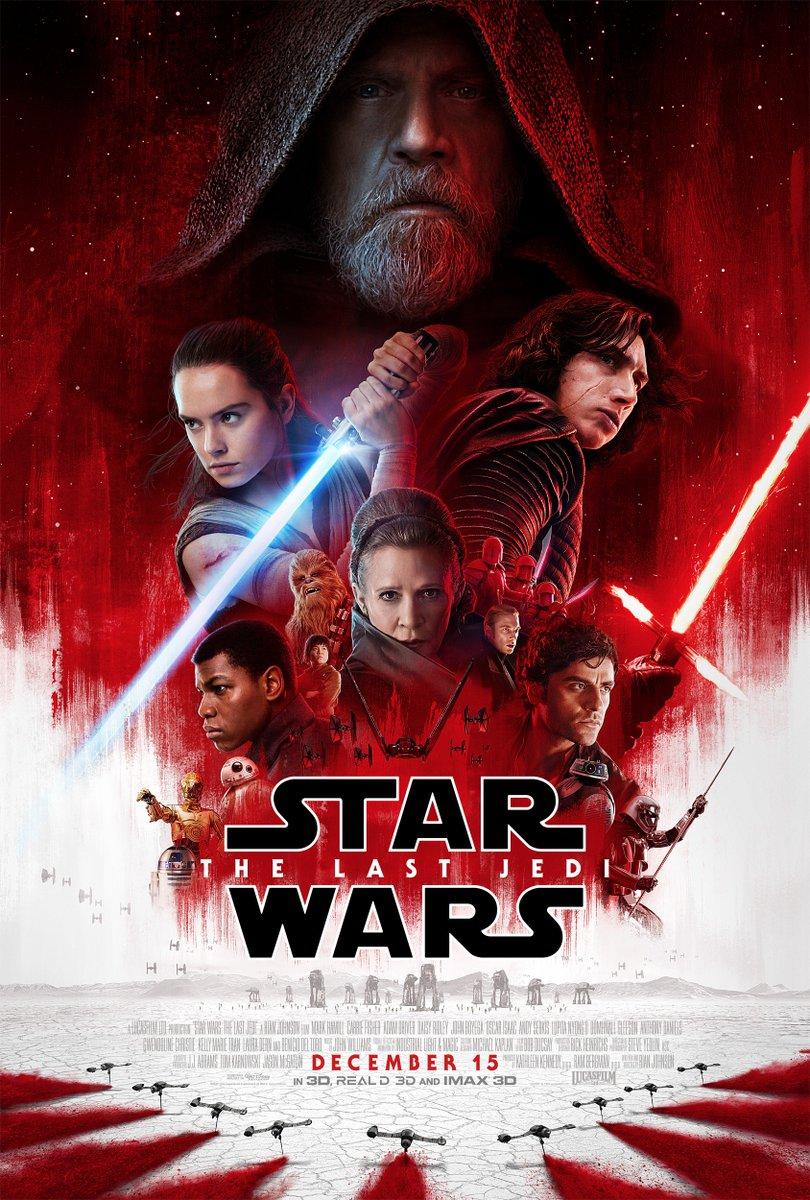 Star Wars. Episode VIII - Trailer