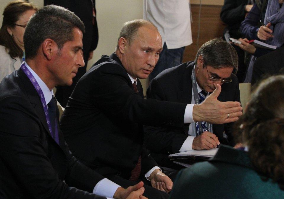 Один из богатейших бизнесменов России не успел сбежать - и сядет