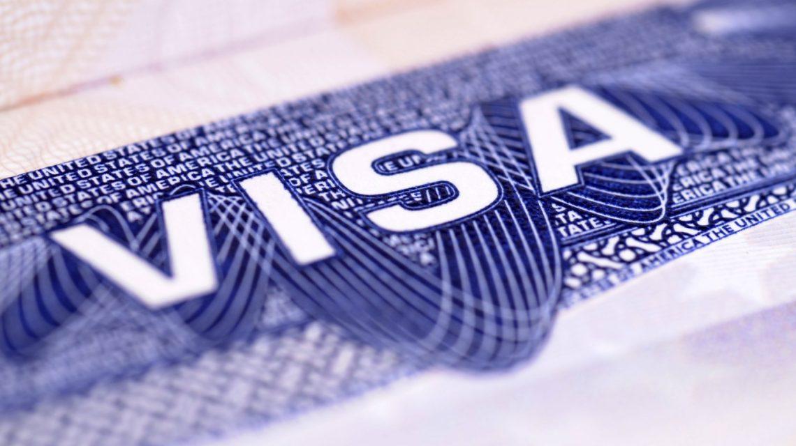В ВРУ начали работу над визовым режимом с Россией