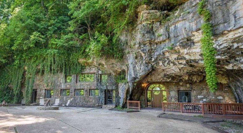 Продается шикарная пещера