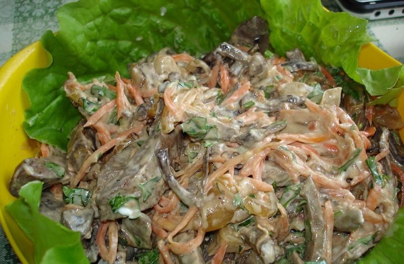 Салат «Жемчужина»: всего 4 ингредиента, но до чего же вкусно