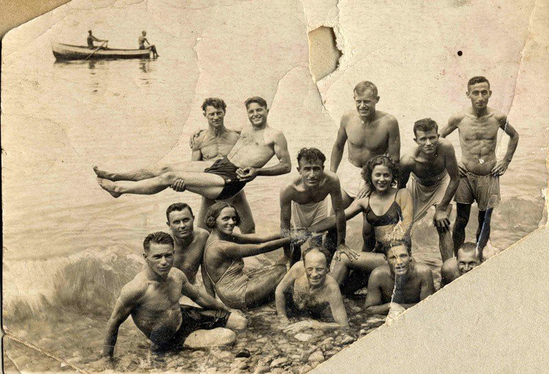 Курортные романы в СССР: как это было у советских людей