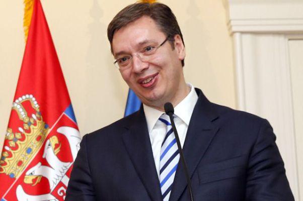 Александр Вучич: Сербия заслужила уважение благодаря своей последовательности