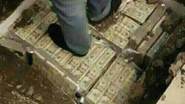 """""""Деньги возвращают вору"""": Делягин предсказал плачевный исход по делу чиновницы с фундаментом из долларов"""