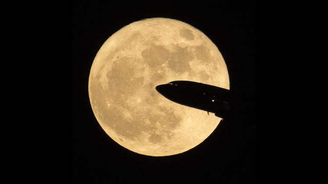 Более половины россиян назвали фейком высадку американцев на Луну