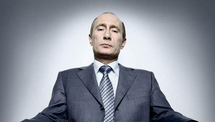 Путин объяснил позицию Росси…