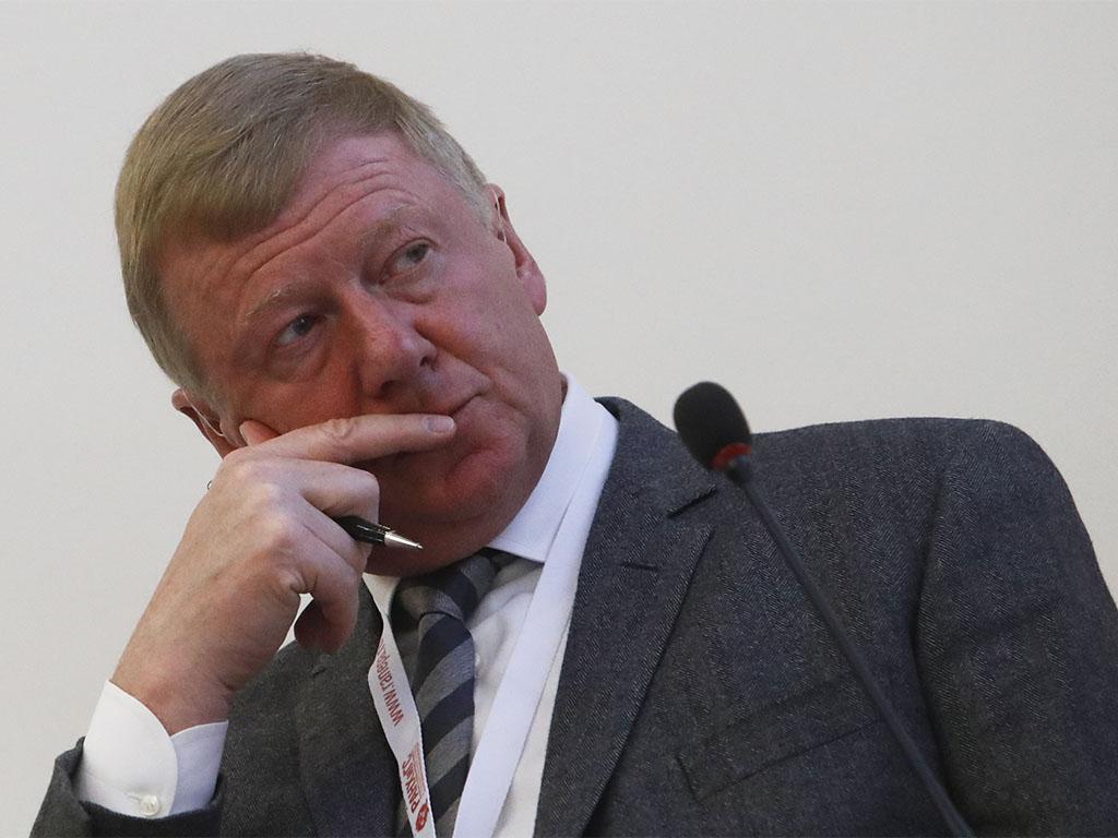Сплошной популизм: Анатолий …