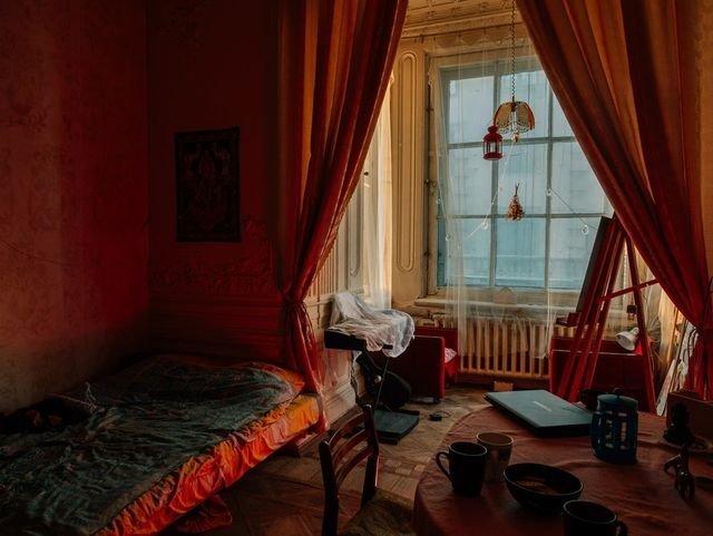 6. коммуналки, коммунальные квартиры, россия, советский быт, фото