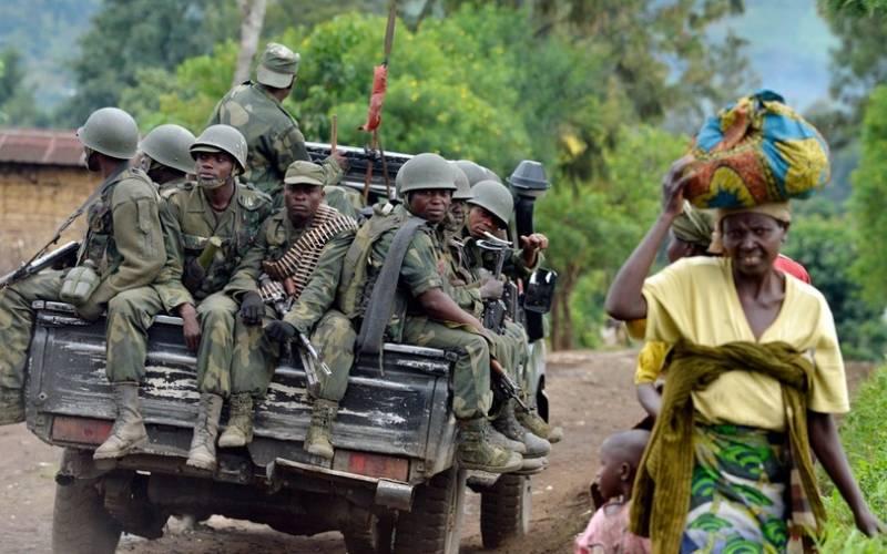 Великая африканская война. За что погибли пять миллионов человек