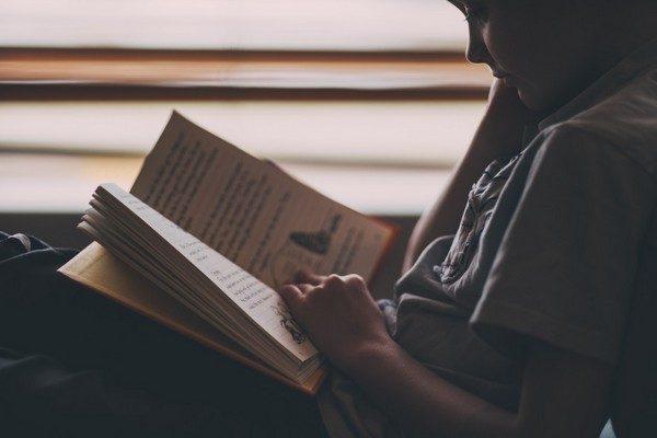 5 способов привить ребёнку любовь к чтению