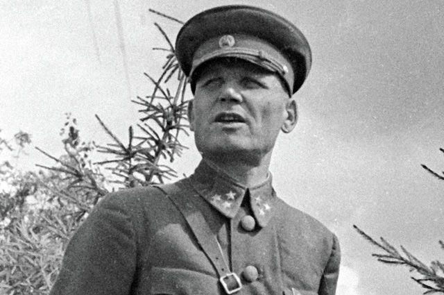 «Берлин будем брать мы». Как комиссар Конев стал маршалом Победы
