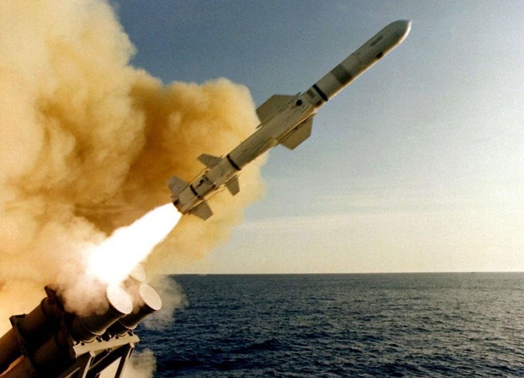 Трамп неожиданно признался: Целью удара по Сириибыл Китай