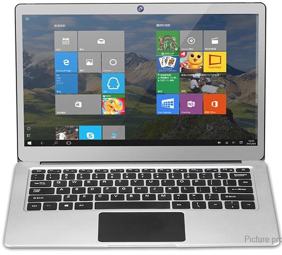 Легкий ноутбук PiPO Work W-13 из Китая
