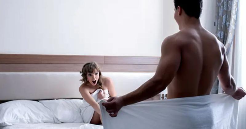 Влияетли раса наразмер пениса? Ученые ответили наволнующий многих вопрос