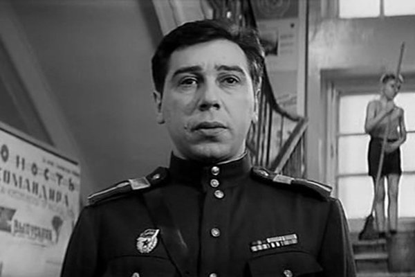 фильм «Офицеры» (1971) СССР, актеры, истории, кино, киноискусство