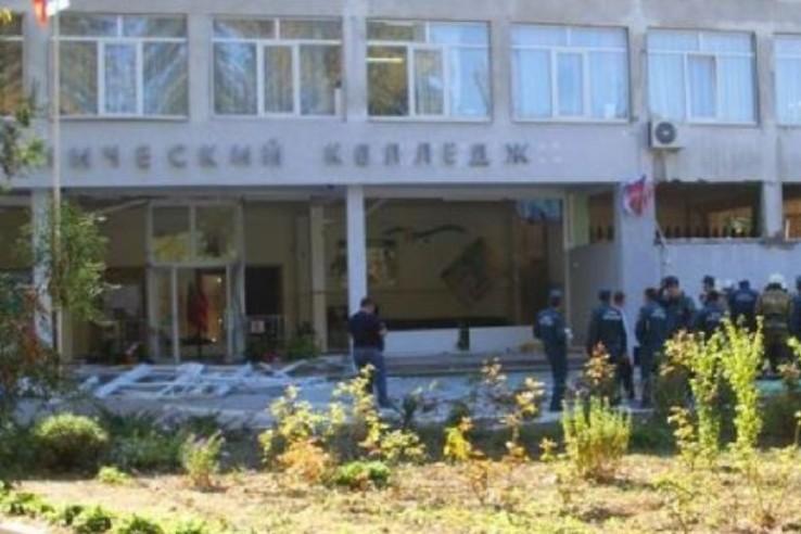 Семьи погибших в Керчи начал…