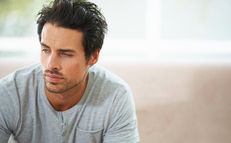 О чем молчат мужчины: 10 вещей, о которых он никогда тебе не расскажет