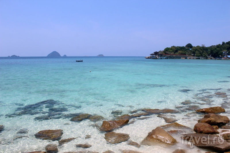 Перхентианские острова — фил…