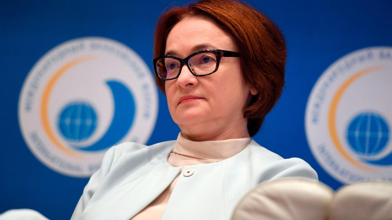 ЦБ России становится одним из главных генераторов политического кризиса