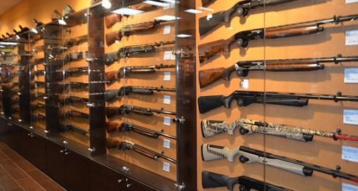 Росгвардия предложила усилить контроль заоружием встране