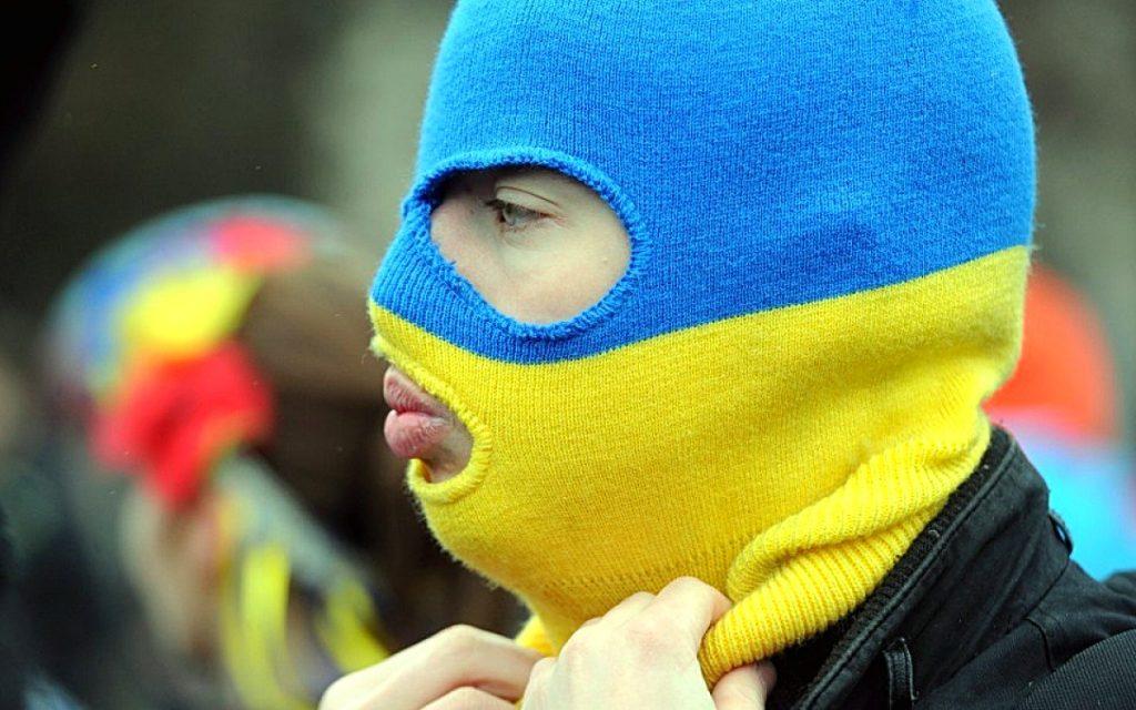 Киевский Майдан и крымский р…