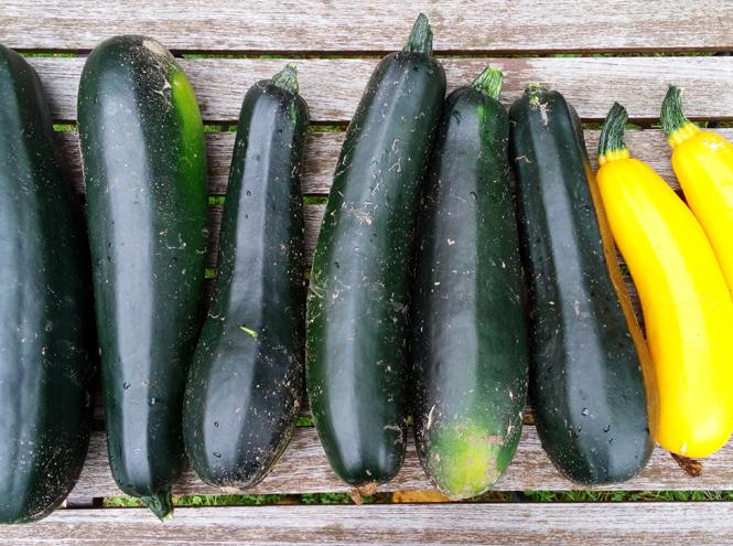 Вы бы не догадались: самые неожиданные и вкусные сочетания осенних продуктов