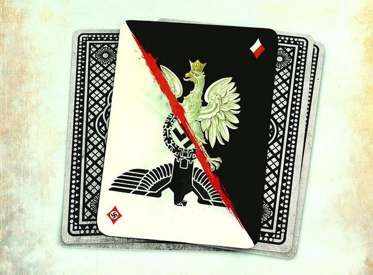Польша расширяет границы