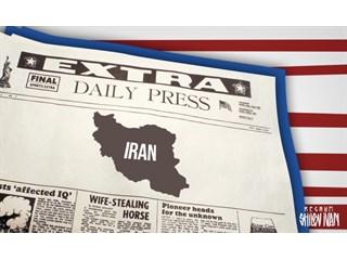The Washington Times: Ирония судьбы и новая угроза на Ближнем Востоке
