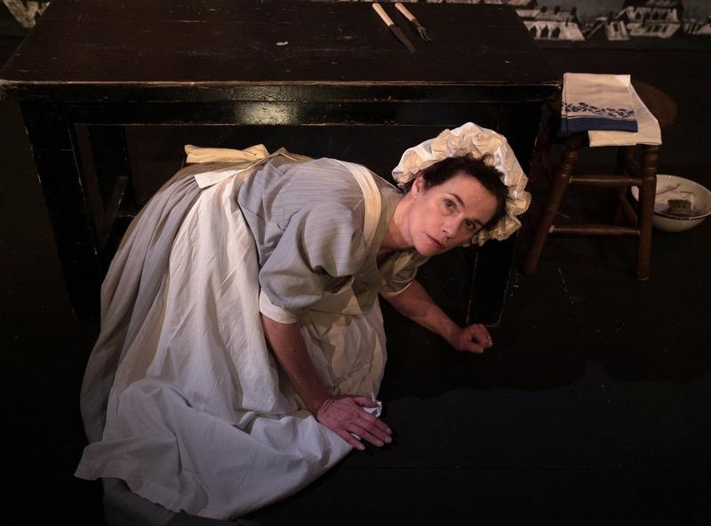 Преступление и трагедия Тифозной Мэри: как зловещая кухарка 10 лет держала в страхе весь Нью-Йорк