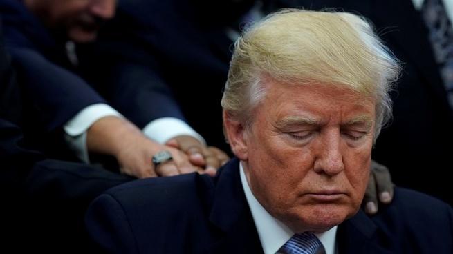 SFChronicle: Трамп показал, что он слаб, а перезагрузка с Россией — пустышка
