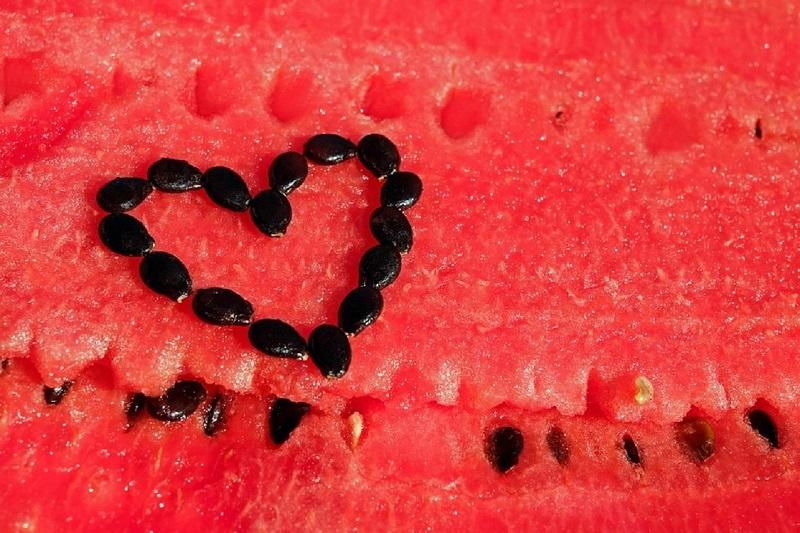 незамеченная польза арбузных семечек