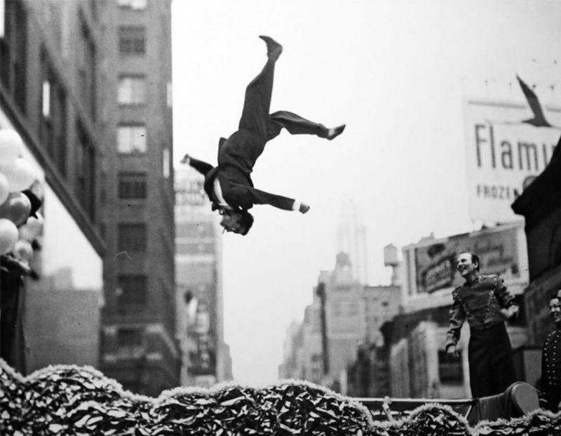 Гарри Виногранд – гигант уличной фотографии