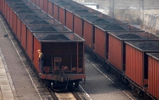 Киев подсчитал убытки от потерь угля из ЛДНР
