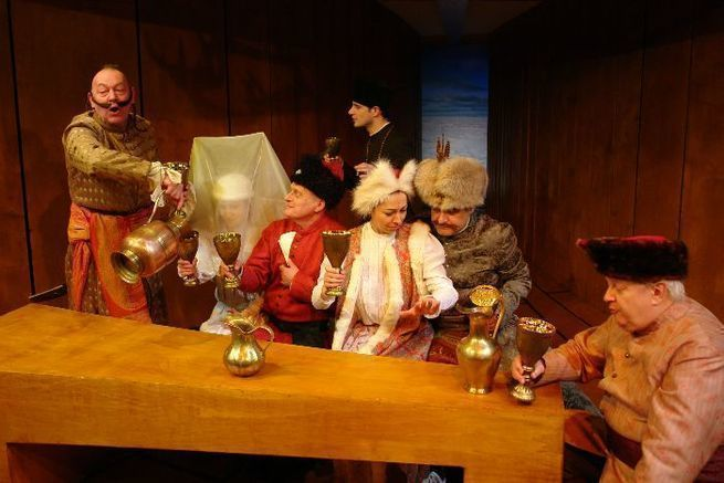 Как Анна Иоанновна покончила с русофобией в Смоленске