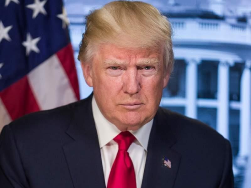 Трамп попал в список сайта «Миротворец»