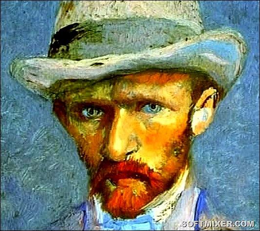 Vincent van Gogh Essay -- Artists Art Biography Artist