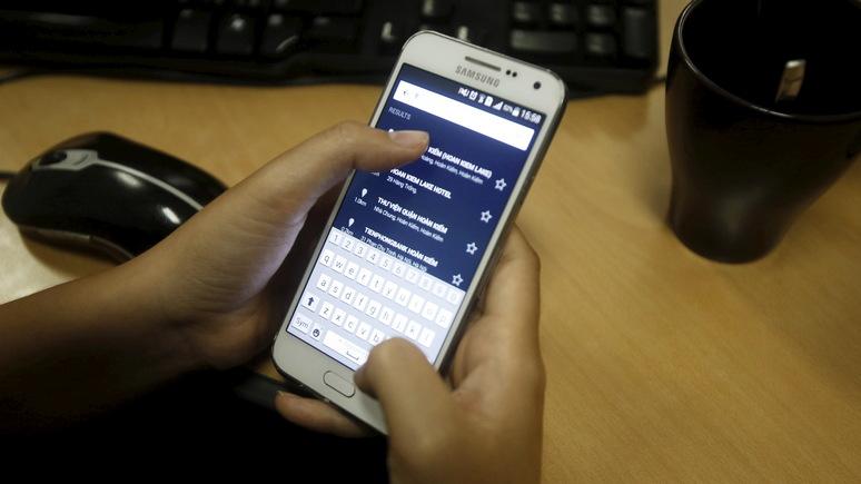 DM: британский самолёт-шпион у границ России «попался» на мобильное приложение