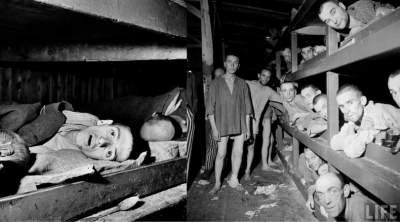 Бухенвальдская ведьма: жуткая история одной из самых жестоких женщин мира. Фото