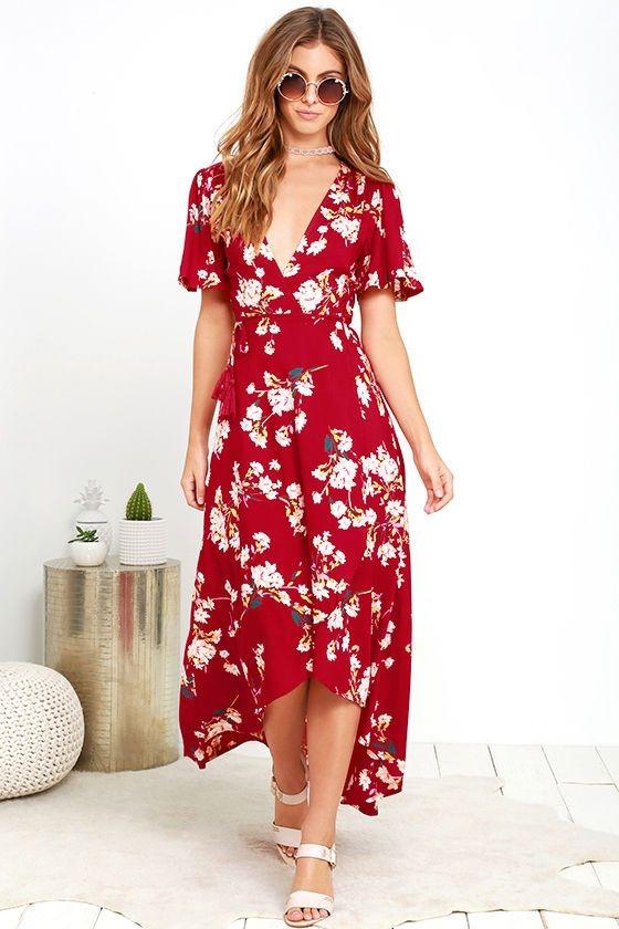 Тренд 2018: что такое чайное платье и как его носить