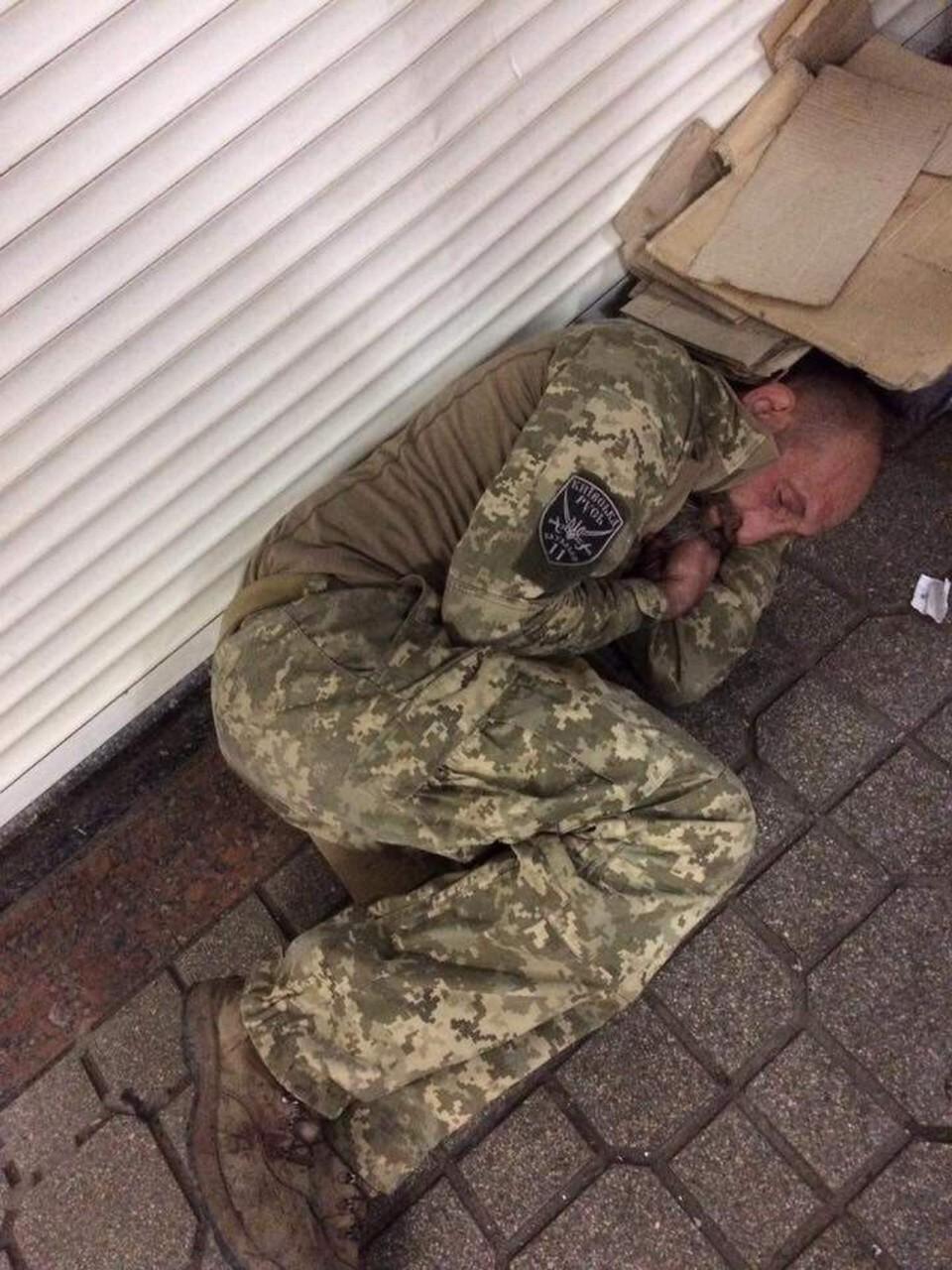 Владимир Карасёв: Чешский спецкорр в ужасе от Киева