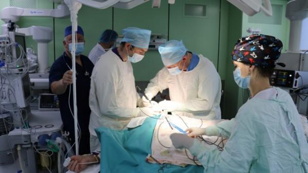 В севастопольской больнице п…