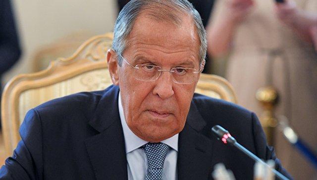 Россия не будет ждать исключения из Совета Европы, заявил Лавров