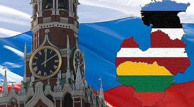Прибалтийские мечты в соврем…