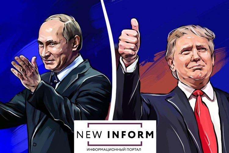 Корнейчук о повороте в «Большой сделке»: Путин послал Трампу четкий месседж