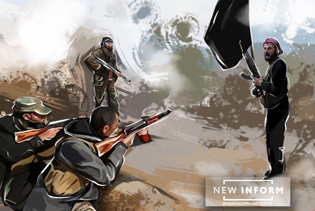 Победы в Сирии: элитный спецназ САА ликвидировал несколько десятков террориств в Идлибе