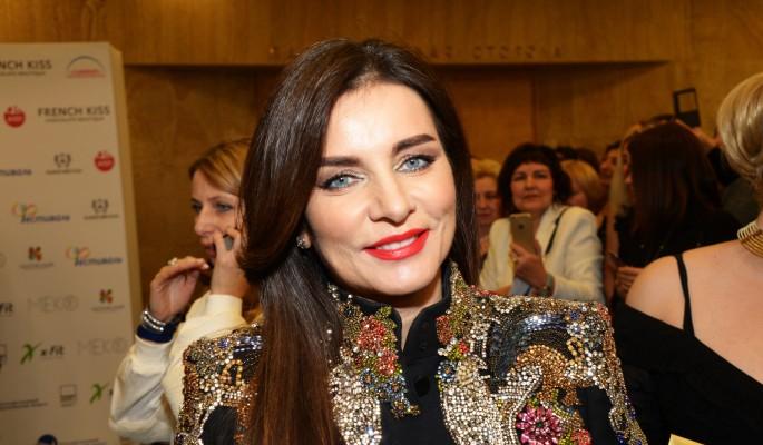 54-летняя жена Игоря Крутого…