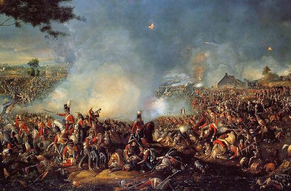 Ученые назвали неожиданную причину поражения Наполеона при Ватерлоо
