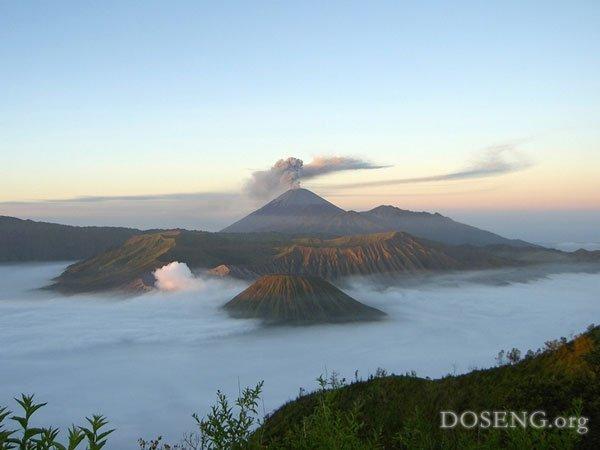 Путешествие по Индонезии (44 фото)