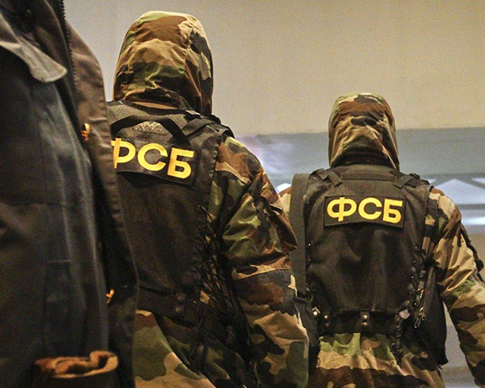 ИГИЛ объявило о причастности к стрельбе в хабаровском ФСБ