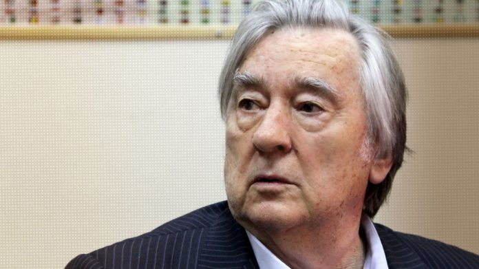 Александр Проханов: Запрос на справедливость